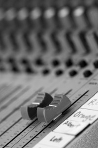 sound board canstockphoto11323486